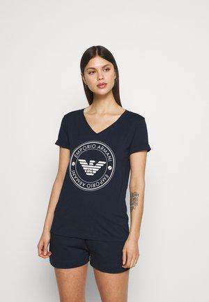 Pyjamas - marine/marine