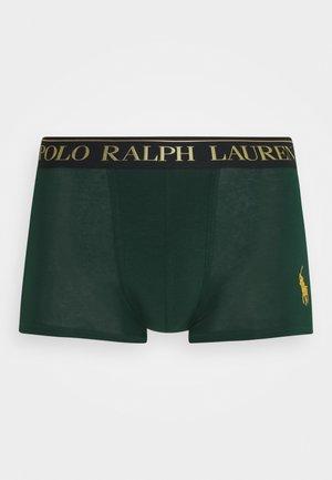 Panties - college green/gold