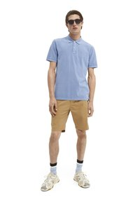 Scotch & Soda - Polo shirt - seaside blue - 3