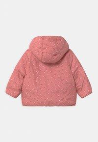 GAP - PUFFER - Veste d'hiver - satiny pink - 1
