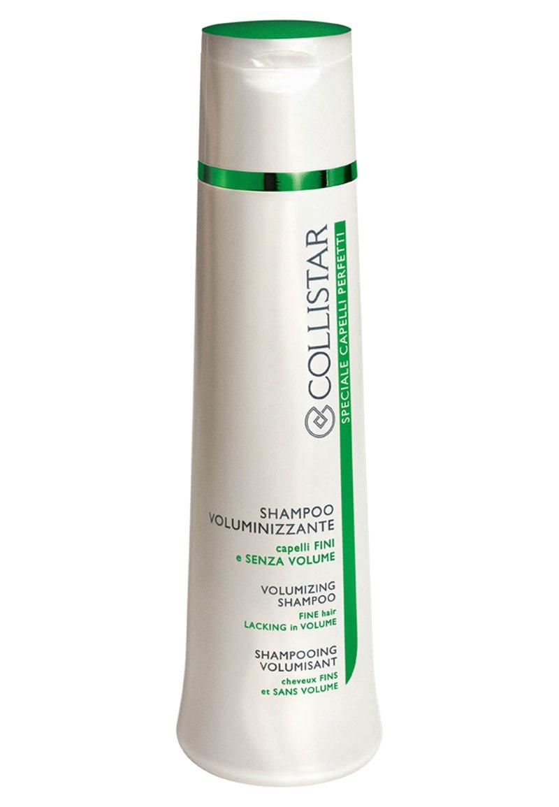 Collistar - VOLUMIZING SHAMPOO - Shampoo - -