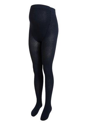 Panty - dark-blue denim