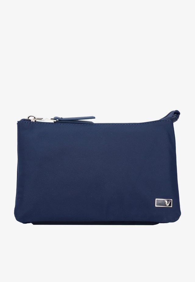 SOLARIS - Wash bag - navy