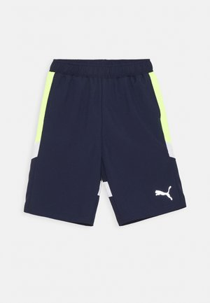 ACTIVE SPORTS WOVEN SHORTS - Short de sport - peacoat