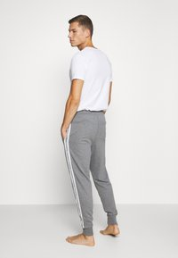 Diesel - UMLB-PETER TROUSERS - Pyjama bottoms - grey - 2
