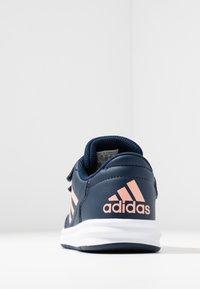 adidas Performance - ALTASPORT CF - Sportschoenen - collegiate navy/glow pink/footwear white - 3