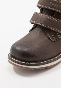 TOM TAILOR - Winter boots - coffee - 2