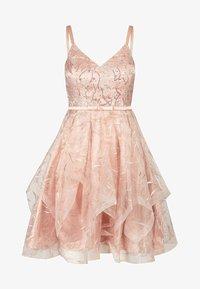 Apart - Cocktail dress / Party dress - pink - 3
