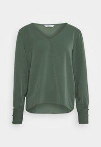 ONLY - ONLUMA - Bluser - balsam green - 0