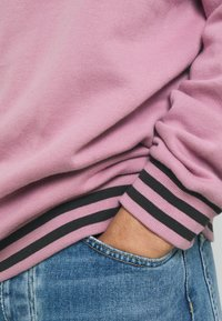 Kickers Classics - PIPED CREWNECK  - Sweatshirt - pink - 3
