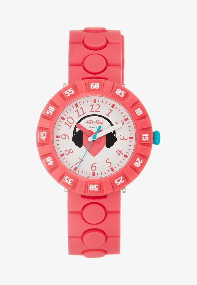 ROCKBEAT - Watch - pink