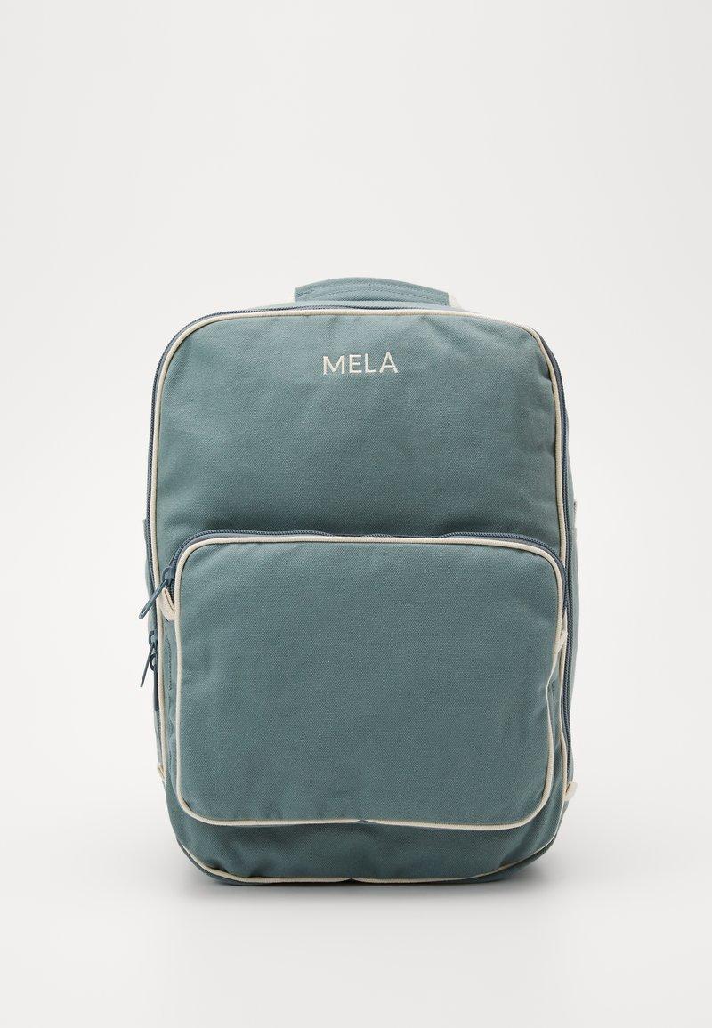 Melawear - MELA II - Rugzak - petrol