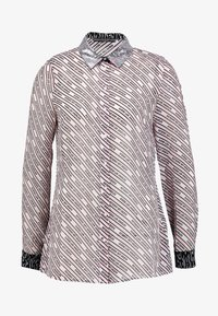 Guess - LESLIE - Button-down blouse - cool pink - 4
