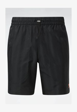 CLASSICS - Shorts - black