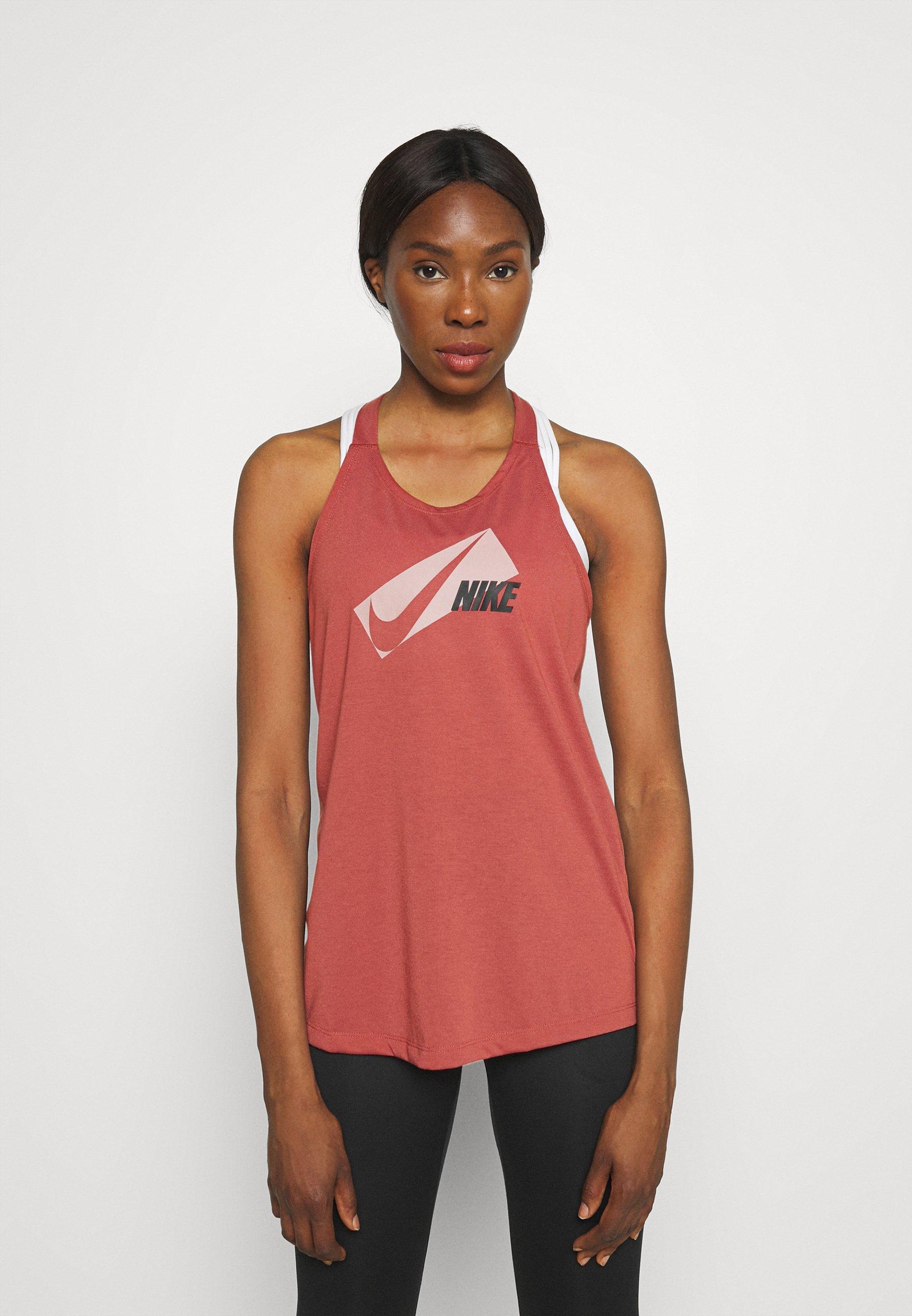 Femme DRY ELASTIKA - T-shirt de sport