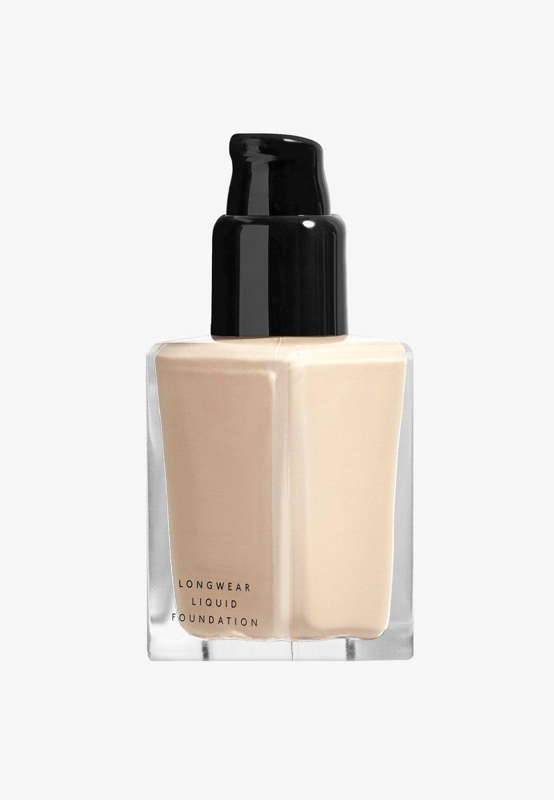 Topshop Beauty - LONGWEAR LIQUID FOUNDATION - Podkład - LCM meringue