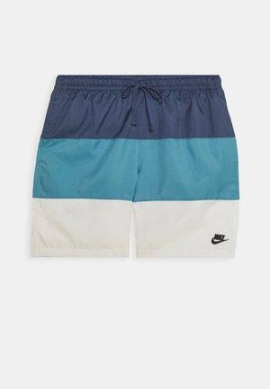 Shorts - diffused blue/cerulean/sail/black