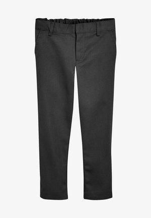 PLUS FIT - Pantaloni - black