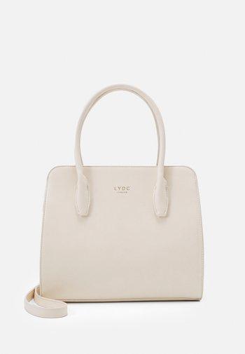 HANDBAG - Handbag - offwhite