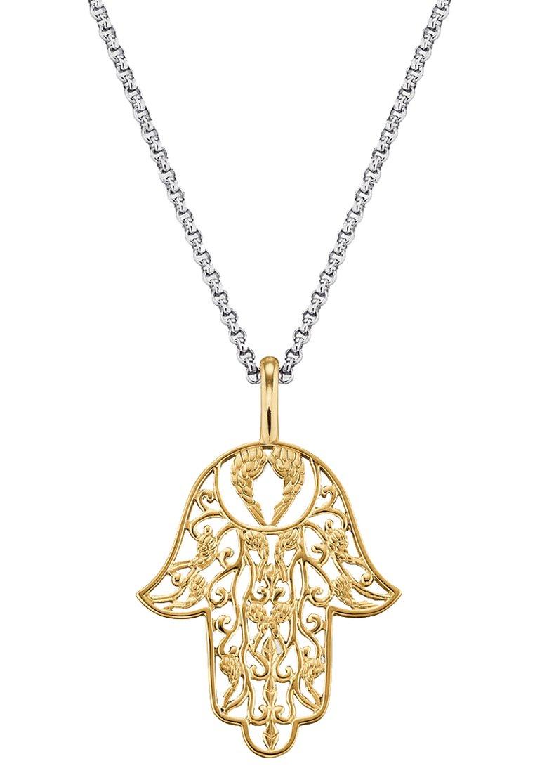 Engelsrufer Halskette - Silver-coloured/silber