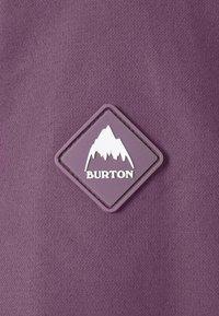 Burton - SADIE  - Parka - dusk purple - 6