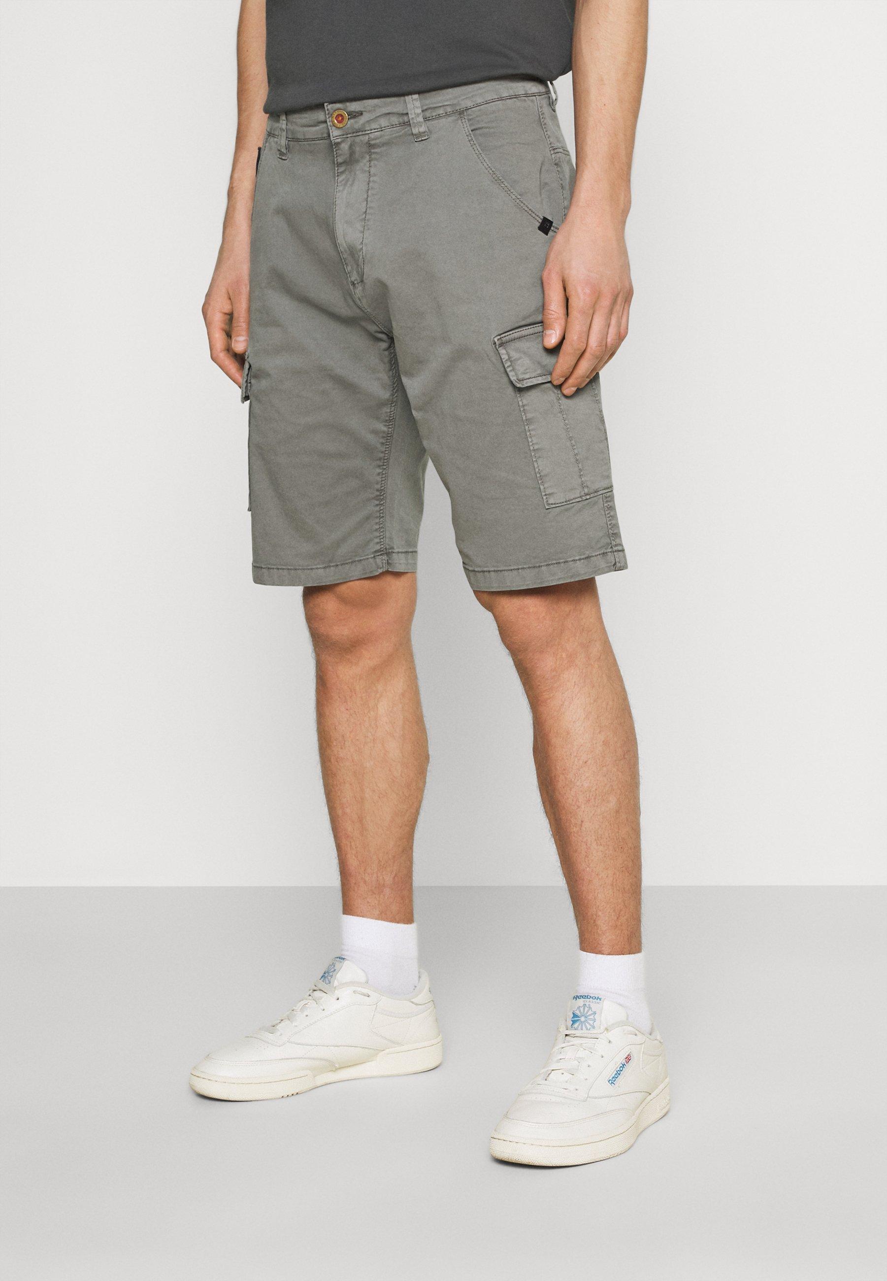 Men ATHLONE - Shorts