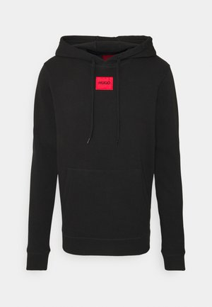 DARATSCHI - Sweat à capuche - black