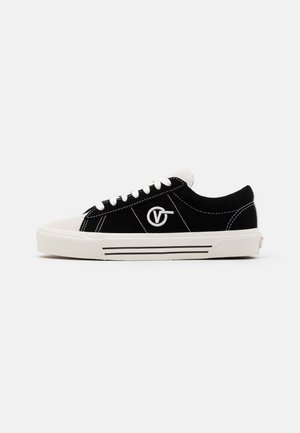 ANAHEIM SID DX UNISEX - Trainers - black/white