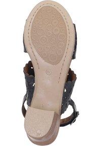 Piazza - High heeled sandals - schwarz - 3