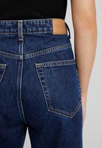 Weekday - ROWE WIN - Straight leg jeans - win blue - 6
