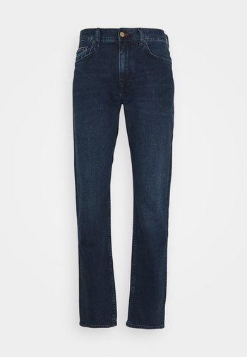 REGULAR MERCER - Jeans straight leg - bridger indigo