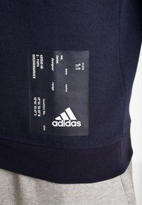 adidas Performance - TECH CREW - Collegepaita - legink - 5