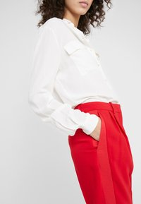 The Kooples - Trousers - red - 3