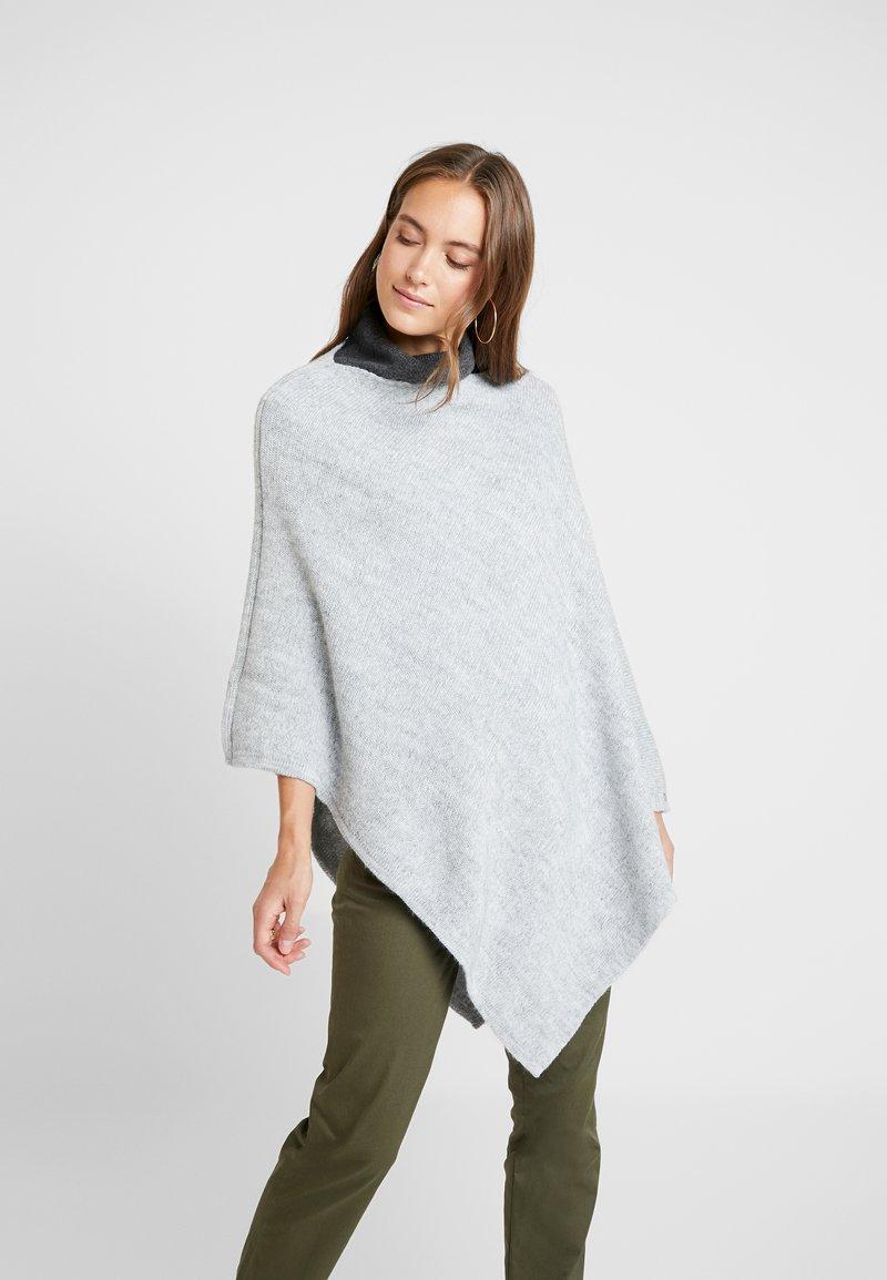 Esprit - Cape - light grey
