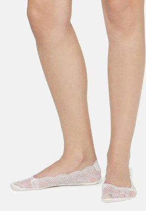 Trainer socks - neutro