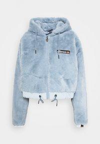 Ellesse - REIDI - Summer jacket - blue - 3
