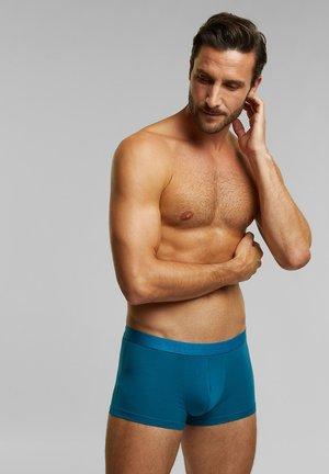 Pants - dark turquoise