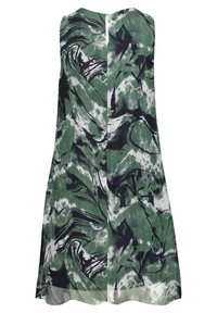 Cartoon - Day dress - dark blue/green - 3