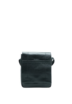 BARNES - Across body bag - black