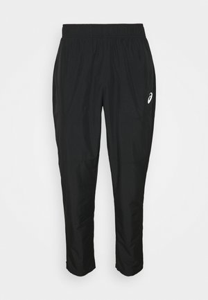 CORE PANT - Tracksuit bottoms - performance black