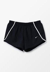 Nike Performance - DRY SPRINTER SHORT - Sportovní kraťasy - black/white - 0
