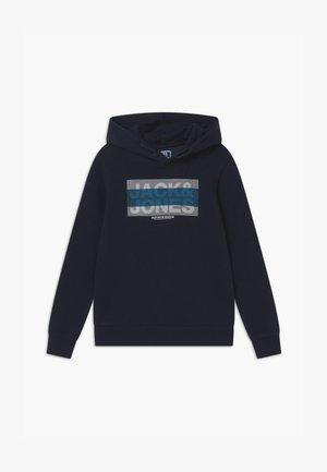 JCOJUMBO HOOD - Hoodie - navy blazer