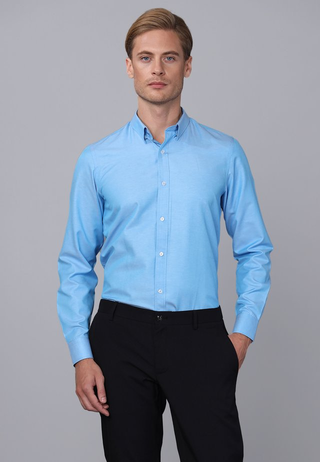 Overhemd - d.blue