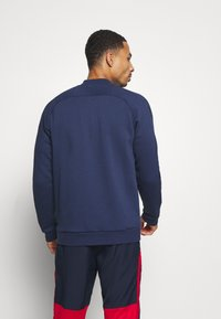 Nike Performance - PARIS ST GERMAIN  - Club wear - midnight navy/university red - 2
