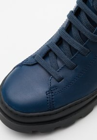 Camper - BRUTUS  - Lace-up ankle boots - medium blue - 5