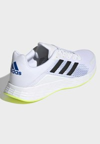 adidas Performance - DURAMO SL LAUFSCHUH - Zapatillas de running neutras - white - 2