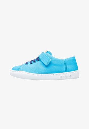 PEU TOURING - Sneakers laag - blue