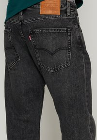 Levi's® - 551Z AUTHENTIC STRAIGHT - Džíny Straight Fit - blacks - 4