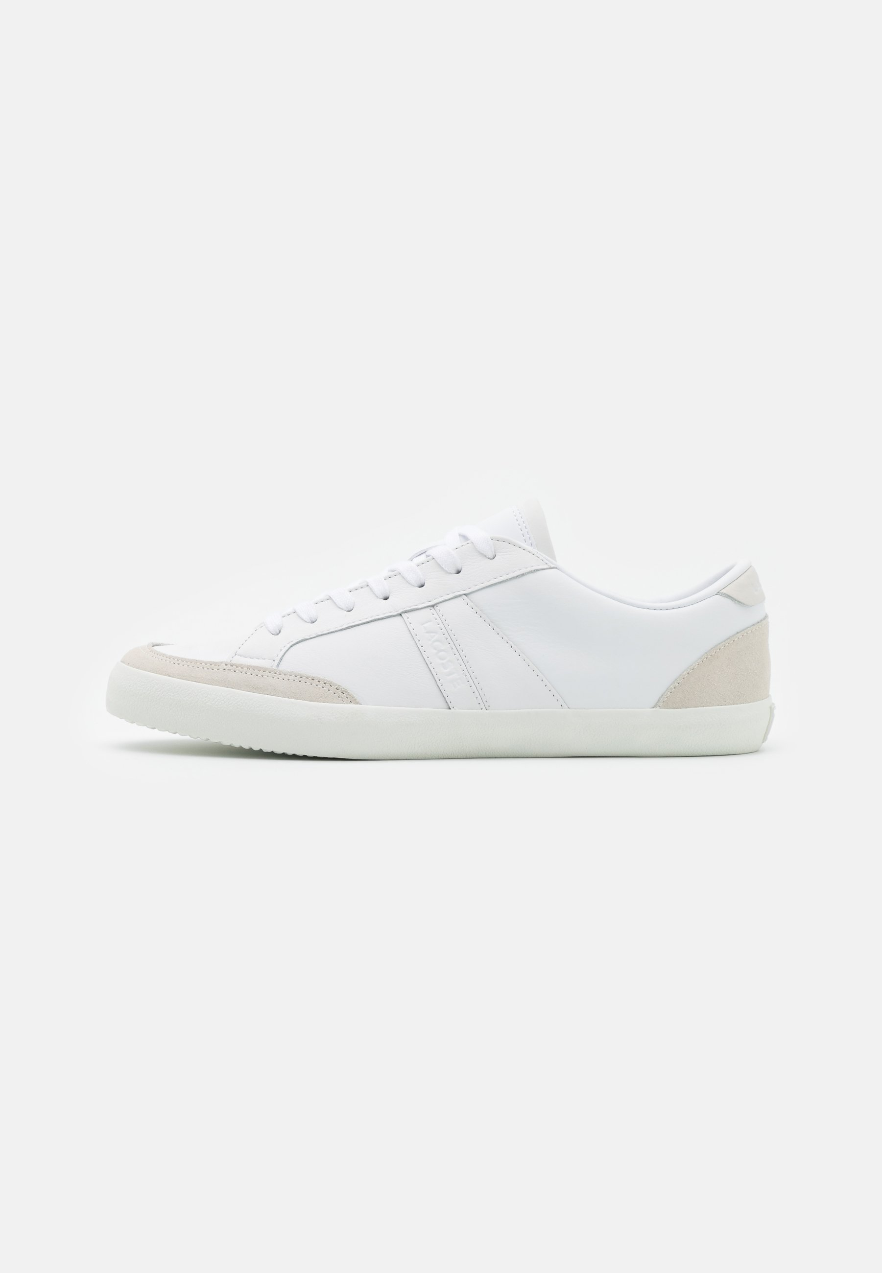 Men COUPOLE - Trainers - white/offwhite