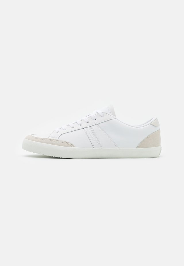 COUPOLE - Tenisky - white/offwhite